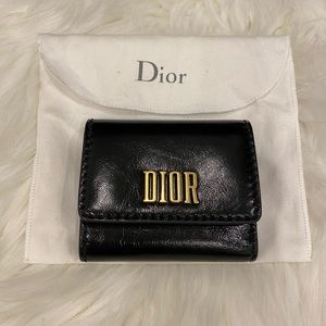 Dior women wallet